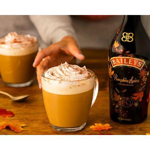 Buy Baileys Pumpkin Spice online from the best online liquor store in the USA.