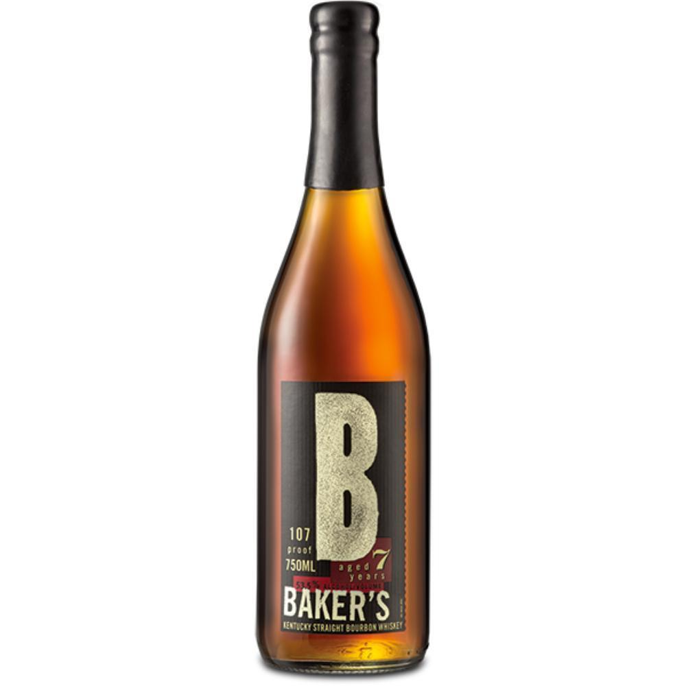 Buy Baker's Bourbon 7 Year Old online from the best online liquor store in the USA.