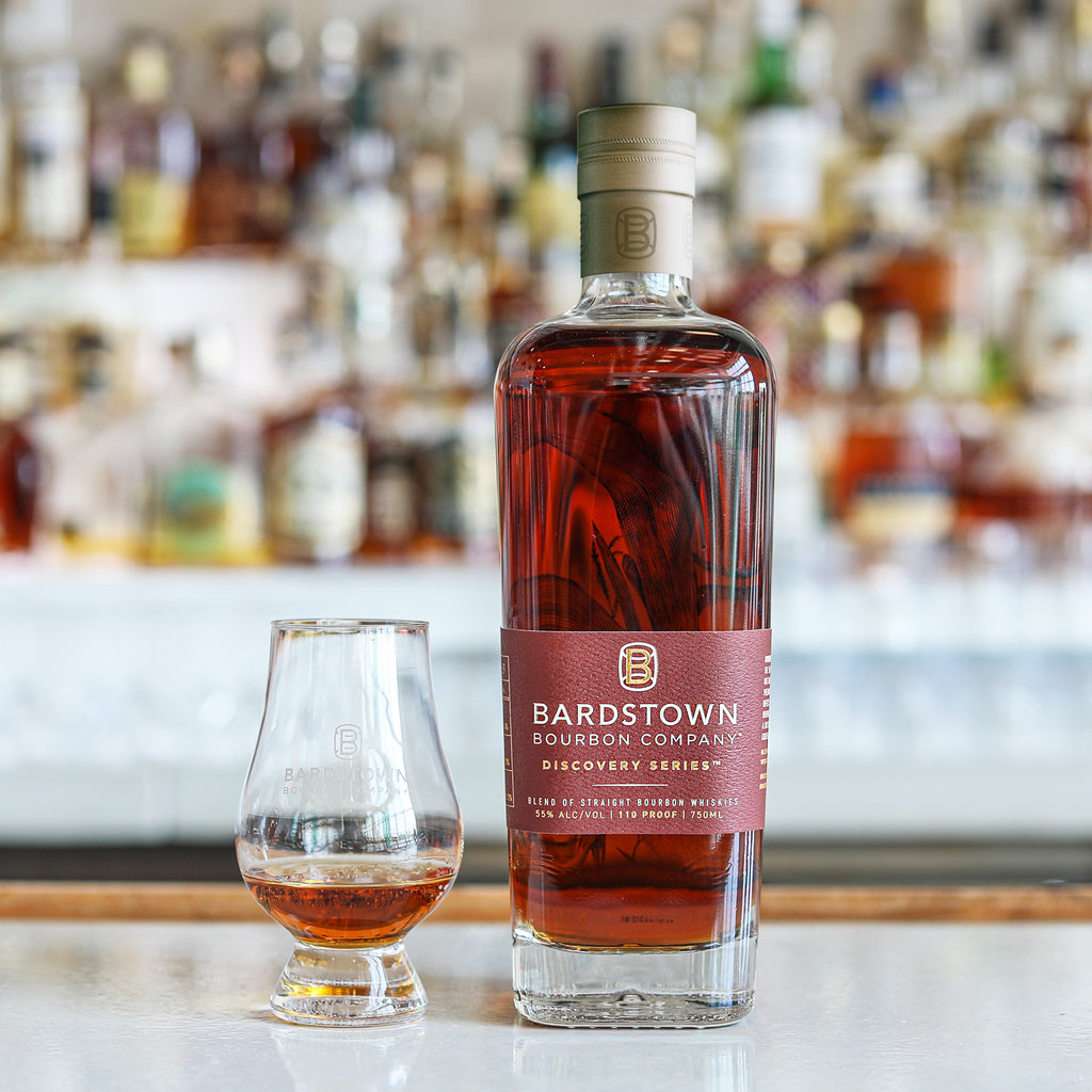Bardstown Bourbon Company Discovery Series #3