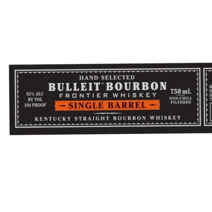 Buy Bulleit Single Barrel Bourbon online from the best online liquor store in the USA.