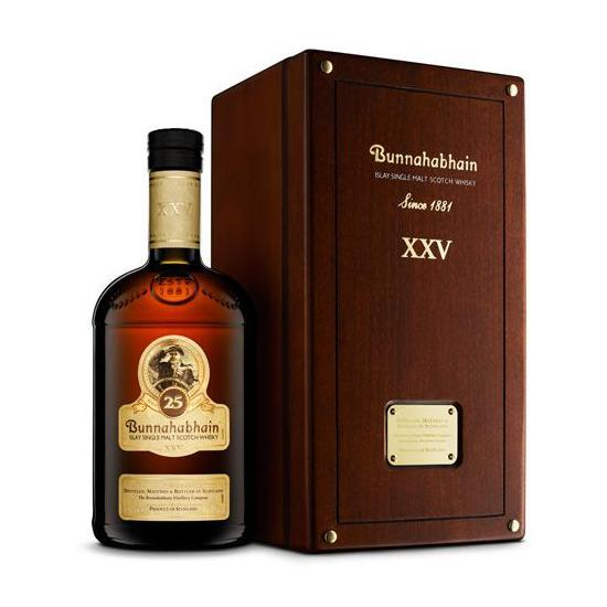 Buy Bunnahabhain 25 Year Old online from the best online liquor store in the USA.