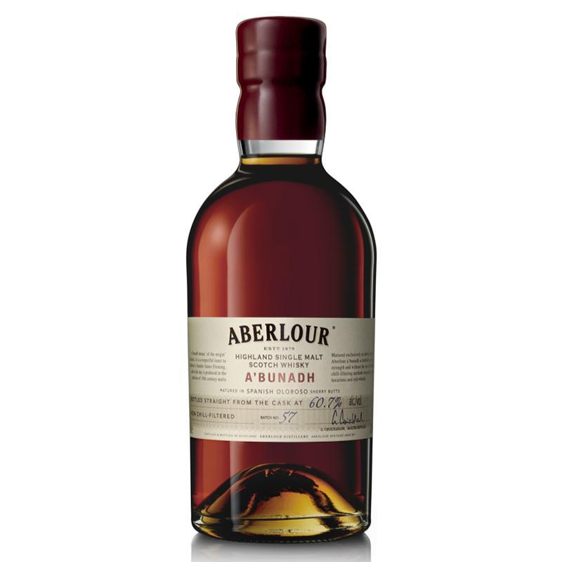 Buy Aberlour A'Bunadh online from the best online liquor store in the USA.