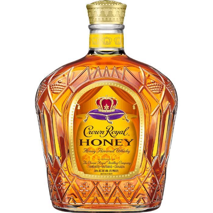 Buy Crown Royal Honey online from the best online liquor store in the USA.