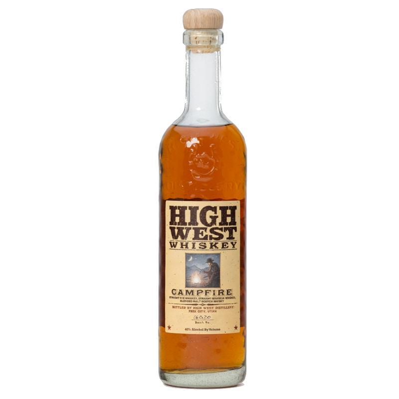 Buy High West Campfire online from the best online liquor store in the USA.