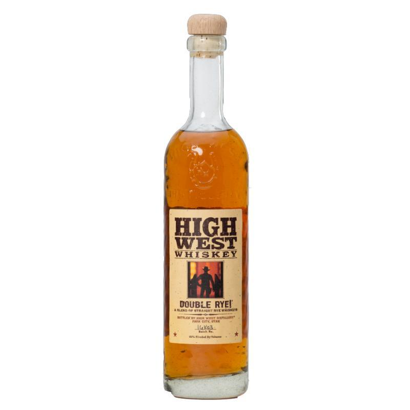 Buy High West Double Rye! online from the best online liquor store in the USA.