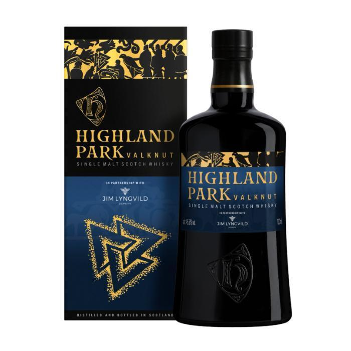 Buy Highland Park Valknut online from the best online liquor store in the USA.