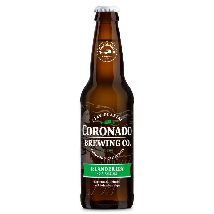 Buy Coronado Brewing Islander IPA online from the best online liquor store in the USA.