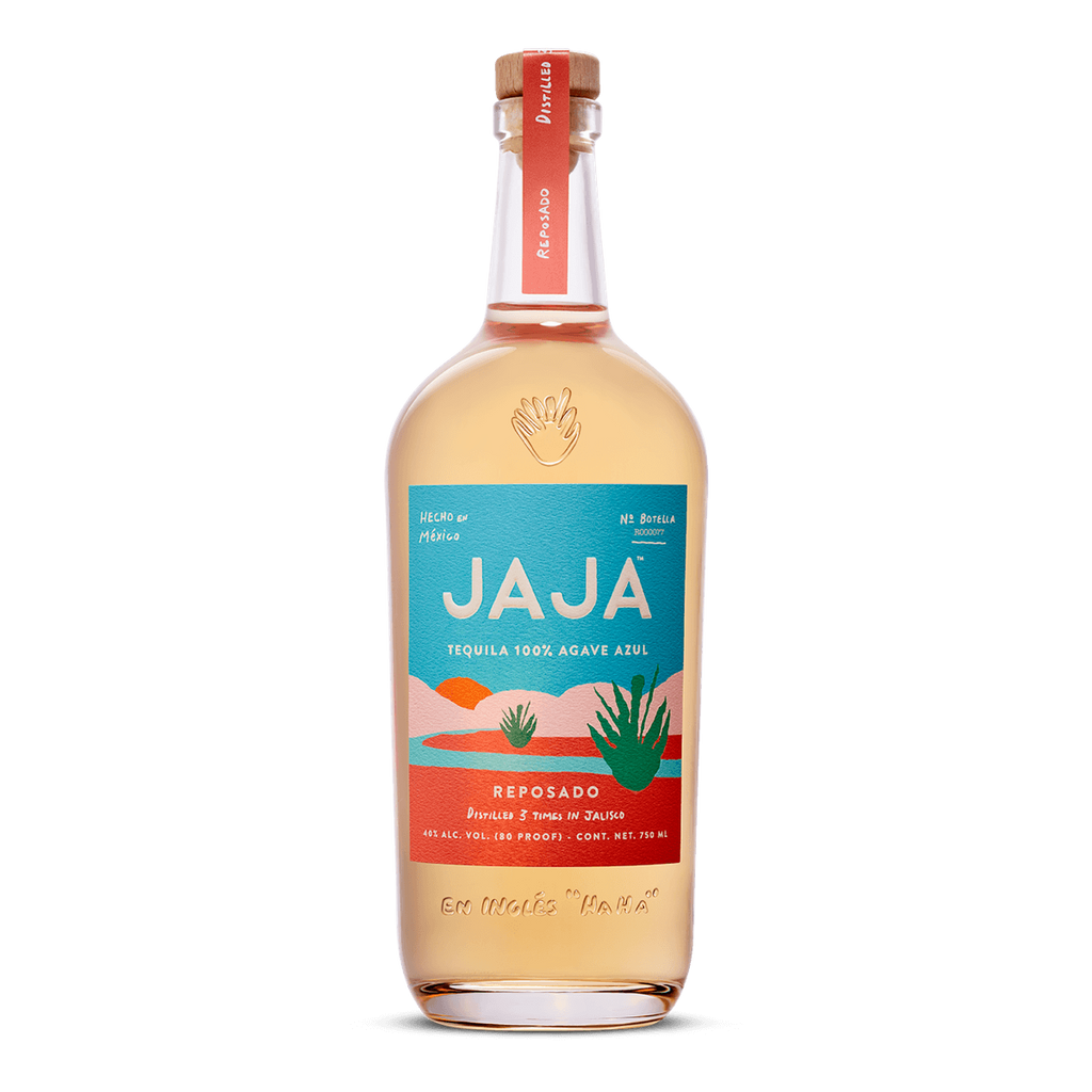 Buy JAJA Reposado Tequila online from the best online liquor store in the USA.