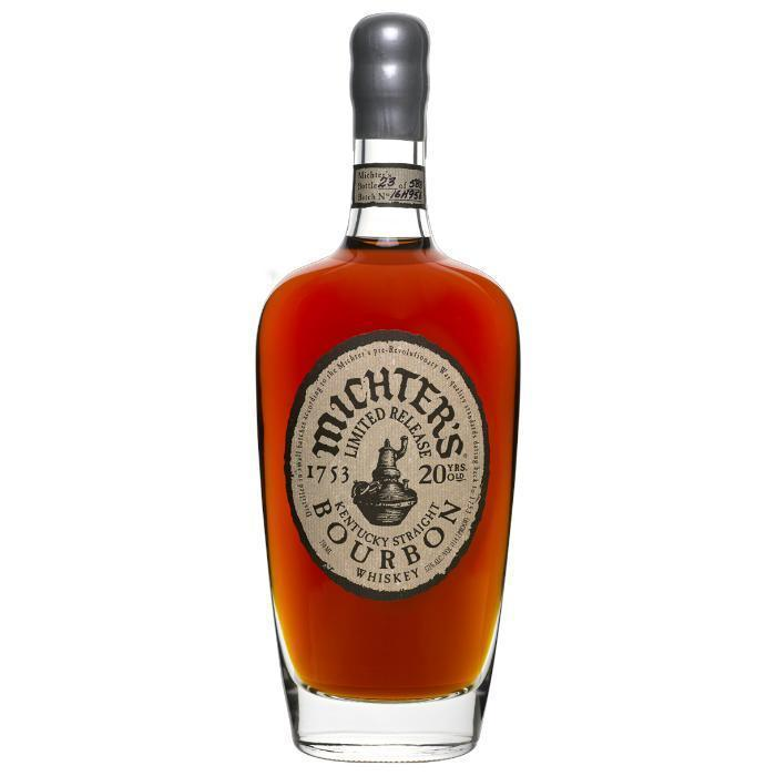 Buy Michter's 20 Year Bourbon 2019 online from the best online liquor store in the USA.