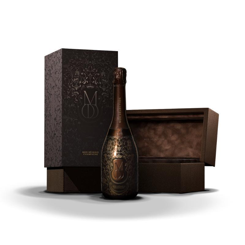 Buy Mod Réserve Champagne By Drake online from the best online liquor store in the USA.