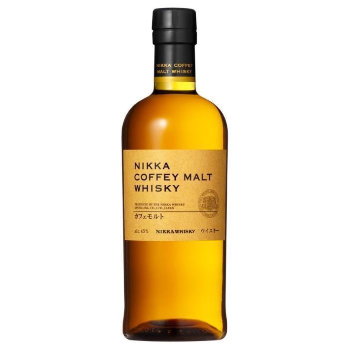 Buy Nikka Coffey Malt Whisky online from the best online liquor store in the USA.