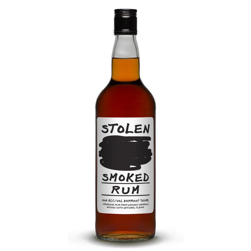Buy Stolen Smoked Rum online from the best online liquor store in the USA.