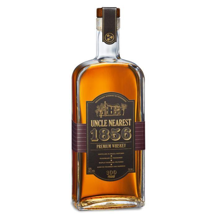 Buy Uncle Nearest 1856 Whiskey online from the best online liquor store in the USA.