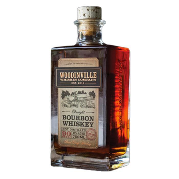 Buy Woodinville Straight Bourbon Whiskey online from the best online liquor store in the USA.