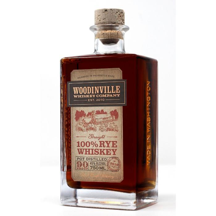 Buy Woodinville Straight Rye Whiskey online from the best online liquor store in the USA.