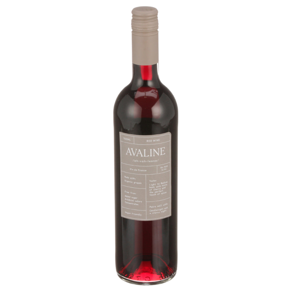 Avaline Red Wine