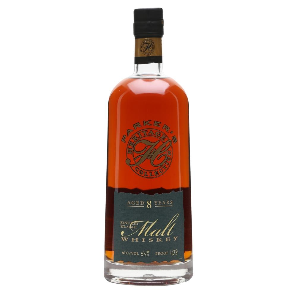 Parker's Heritage Collection 8yr Single Malt 2015 9th Edition
