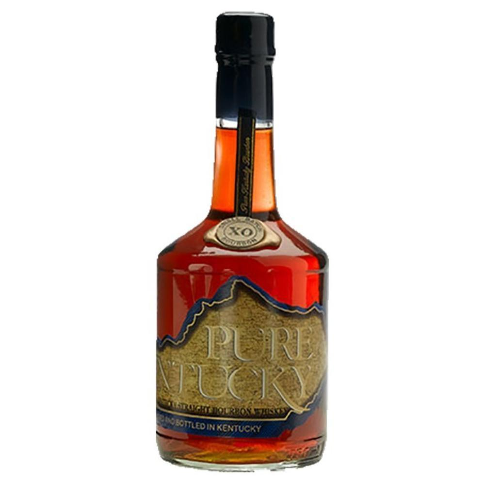 Pure Kentucky Bourbon Whiskey Bourbon Pure Kentucky