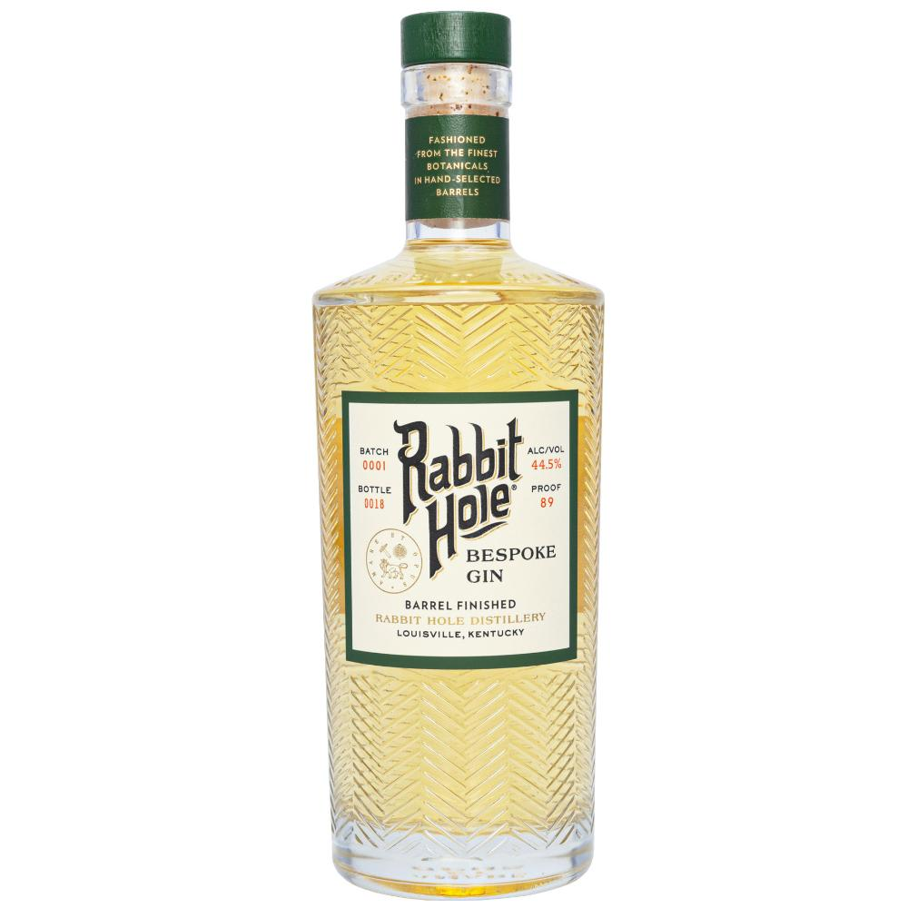Rabbit Hole Bespoke Gin