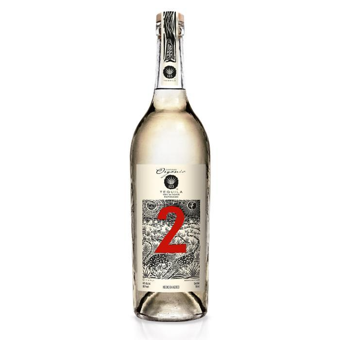 Buy 123 Organic Tequila Reposado online from the best online liquor store in the USA.