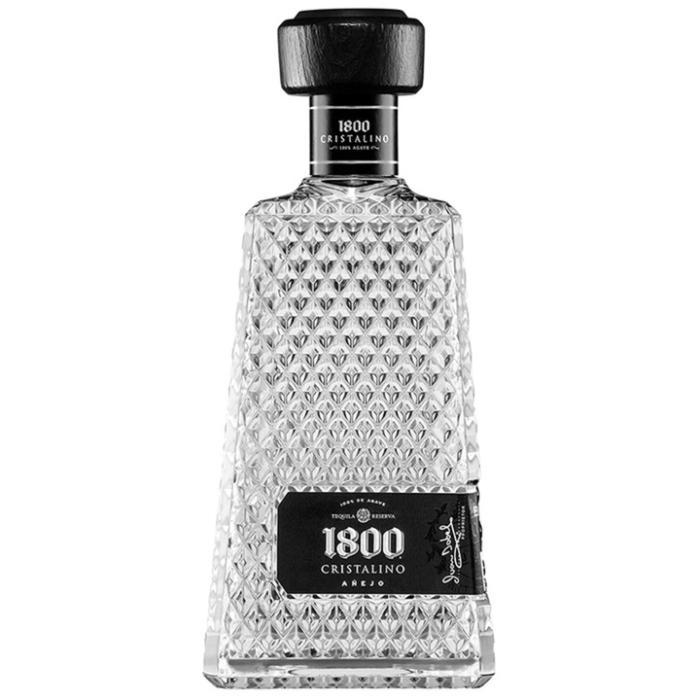 Buy 1800 Cristalino Añejo online from the best online liquor store in the USA.