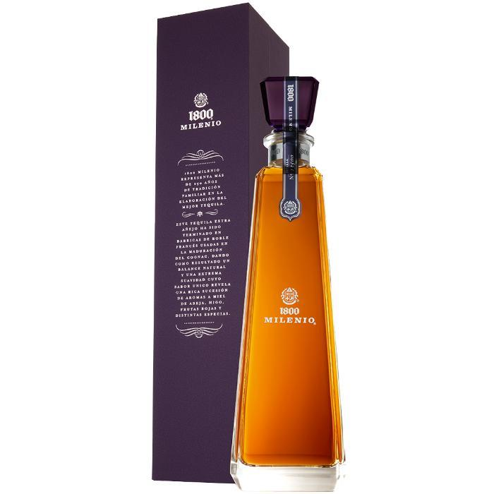 Buy 1800 Milenio Tequila online from the best online liquor store in the USA.