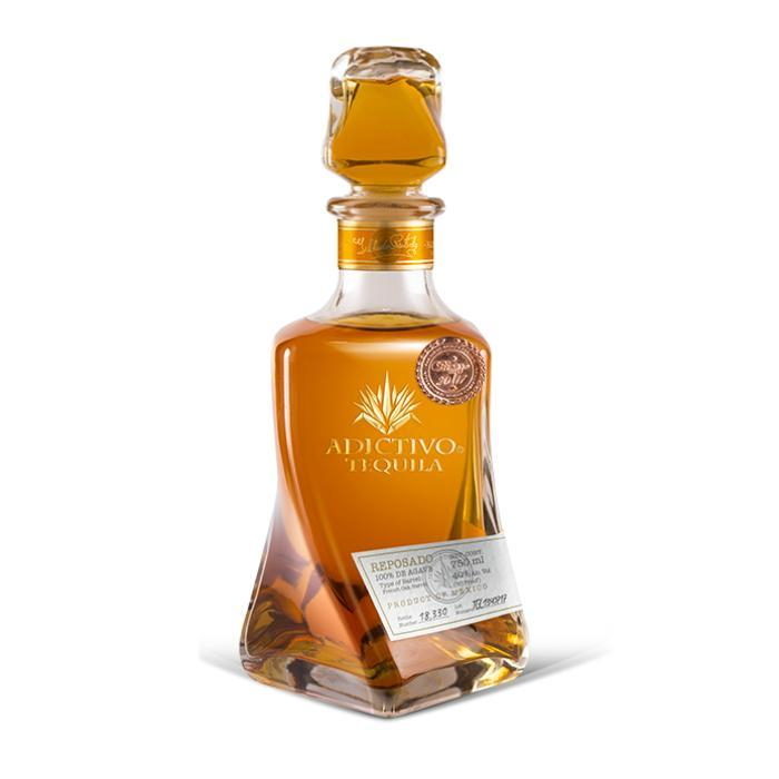 Buy Adictivo Tequila Reposado online from the best online liquor store in the USA.