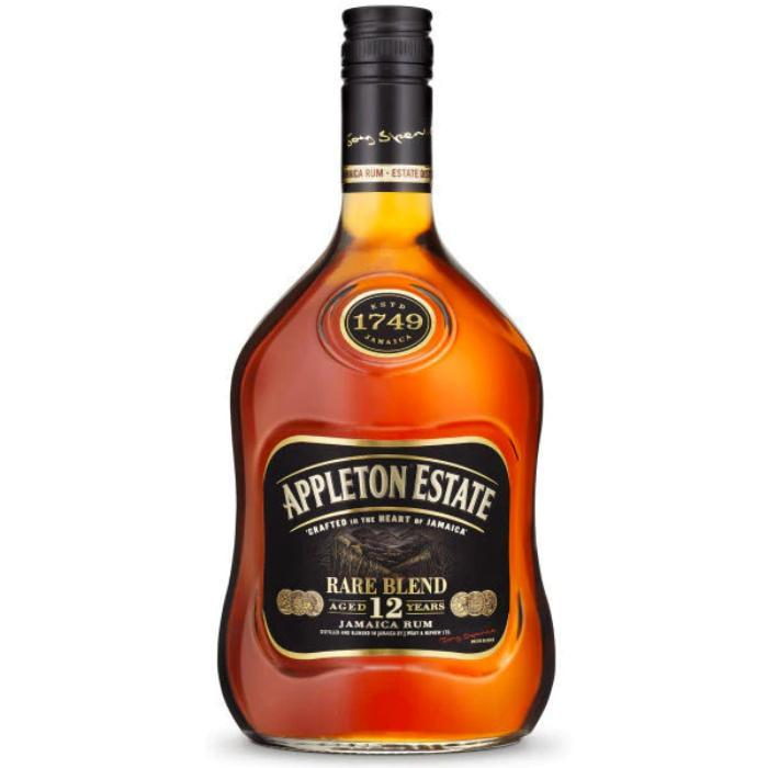Buy Appleton Estate Rare Blend 12 Year Old online from the best online liquor store in the USA.