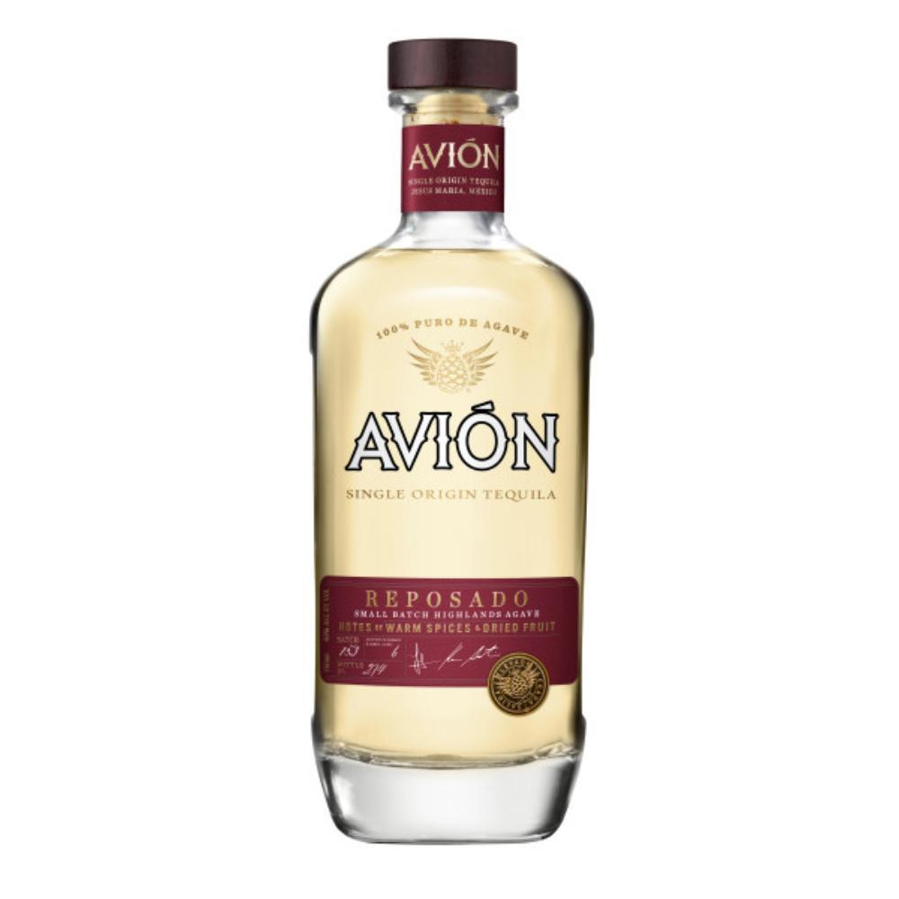 Buy Avión Tequila Reposado online from the best online liquor store in the USA.