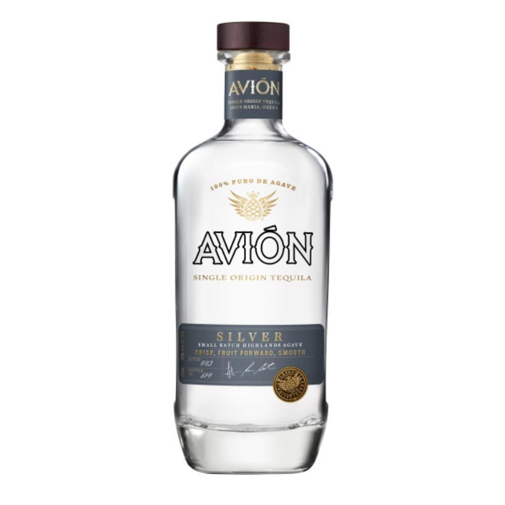 Buy Avión Tequila Silver online from the best online liquor store in the USA.