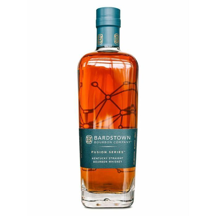 Buy Bardstown Bourbon Company Fusion Series #2 online from the best online liquor store in the USA.