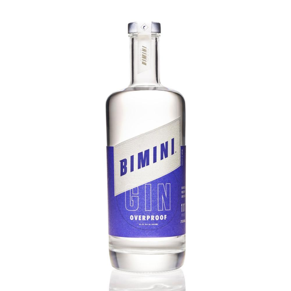 Buy Bimini Overproof Gin online from the best online liquor store in the USA.