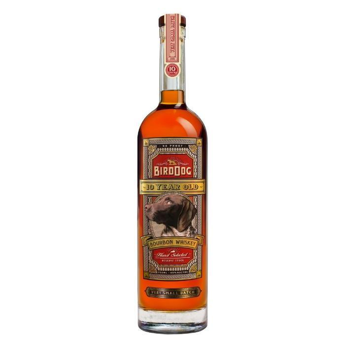 Buy Bird Dog 10 Year Old Bourbon online from the best online liquor store in the USA.