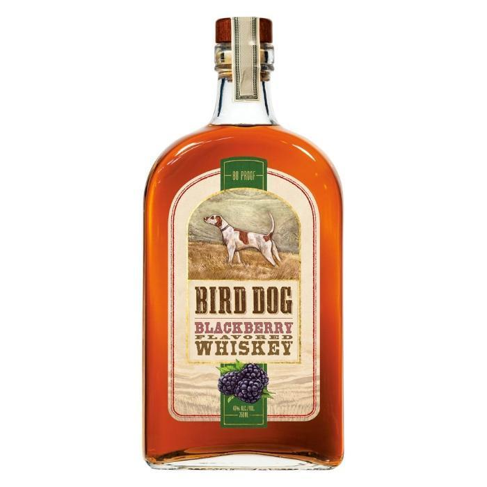 Buy Bird Dog Blackberry Flavored Whiskey online from the best online liquor store in the USA.