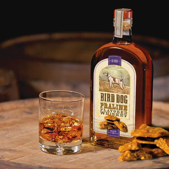 Buy Bird Dog Praline Flavored Whiskey online from the best online liquor store in the USA.