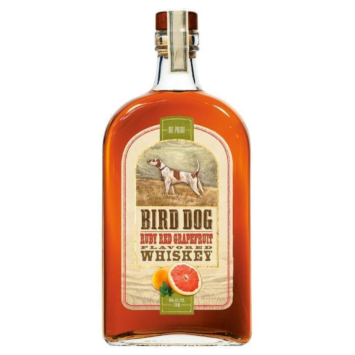 Buy Bird Dog Ruby Red Grapefruit Whiskey online from the best online liquor store in the USA.