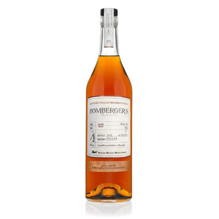Buy Bomberger's Declaration Bourbon online from the best online liquor store in the USA.