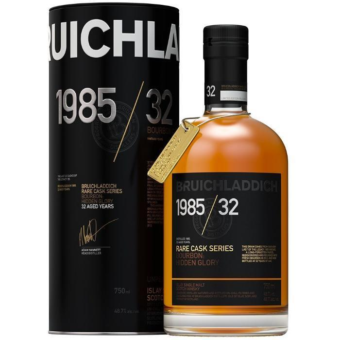 Buy Bruichladdich 1985 / 32 online from the best online liquor store in the USA.