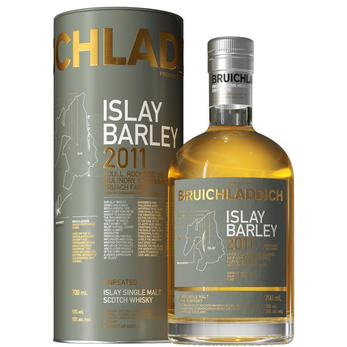 Buy Bruichladdich Rockside Farm 2011 Islay Barley online from the best online liquor store in the USA.