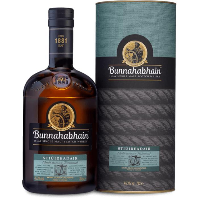 Buy Bunnahabhain Stiùireadair online from the best online liquor store in the USA.