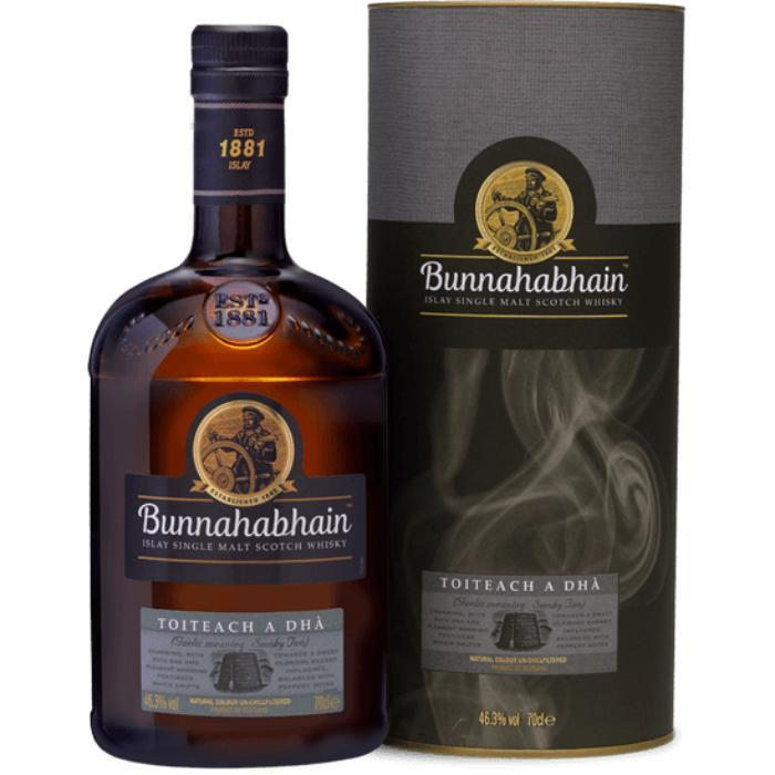 Buy Bunnahabhain Toiteach A Dhà online from the best online liquor store in the USA.
