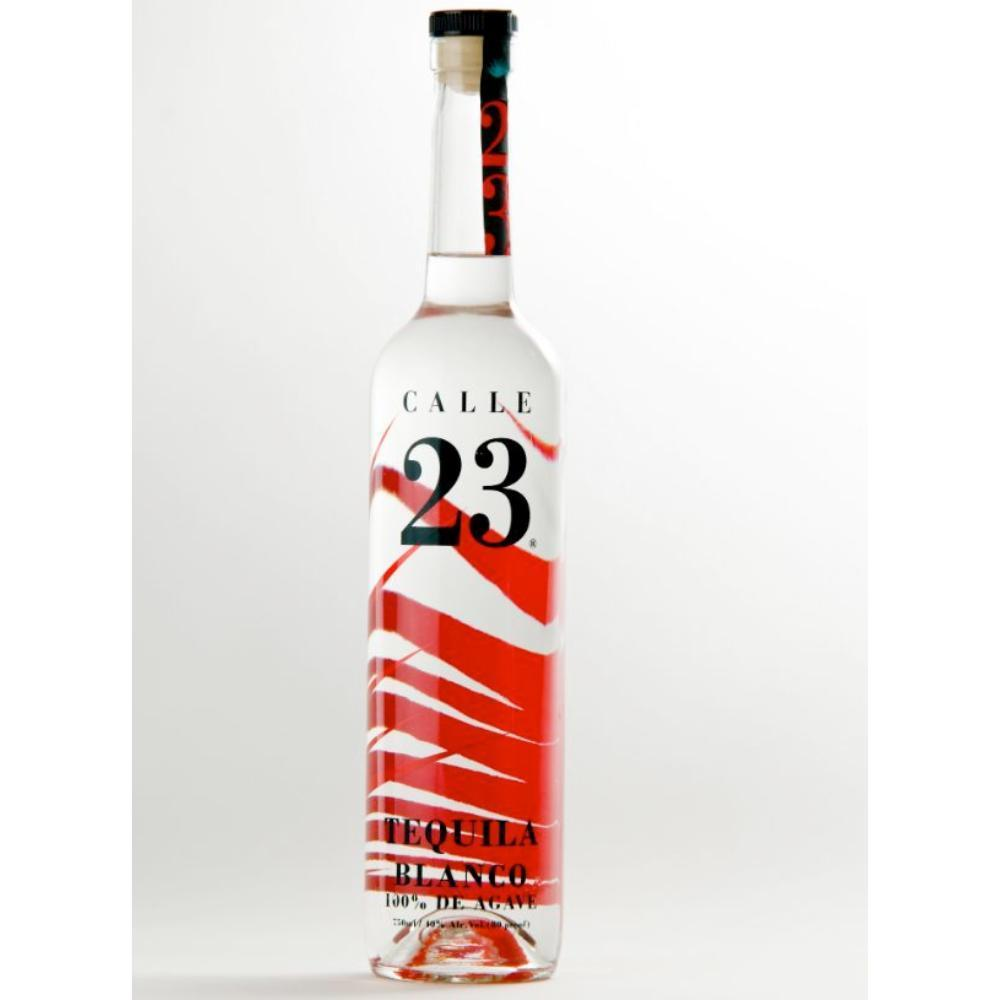 Buy Calle 23 Blanco Tequila online from the best online liquor store in the USA.