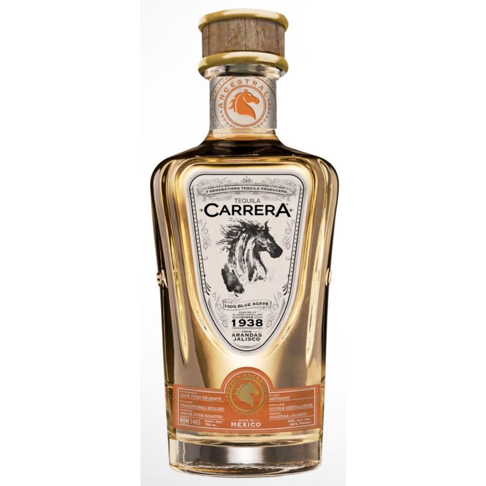 Buy Carrera Tequila Reposado online from the best online liquor store in the USA.