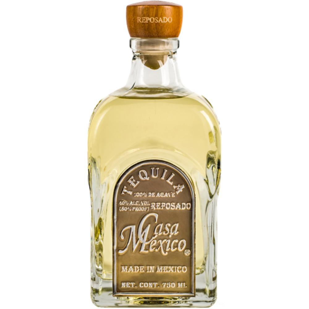 Buy Casa México Tequila Reposado online from the best online liquor store in the USA.