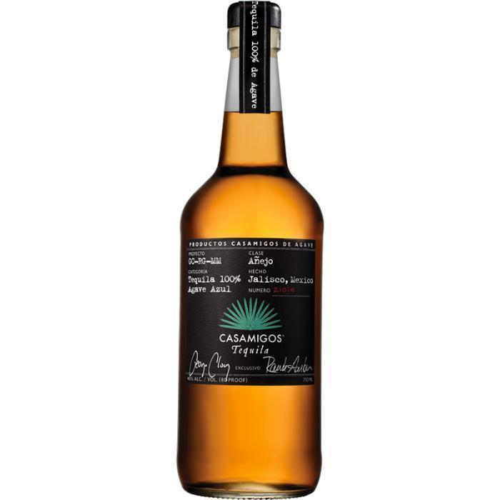Buy Casamigos Tequila Añejo online from the best online liquor store in the USA.