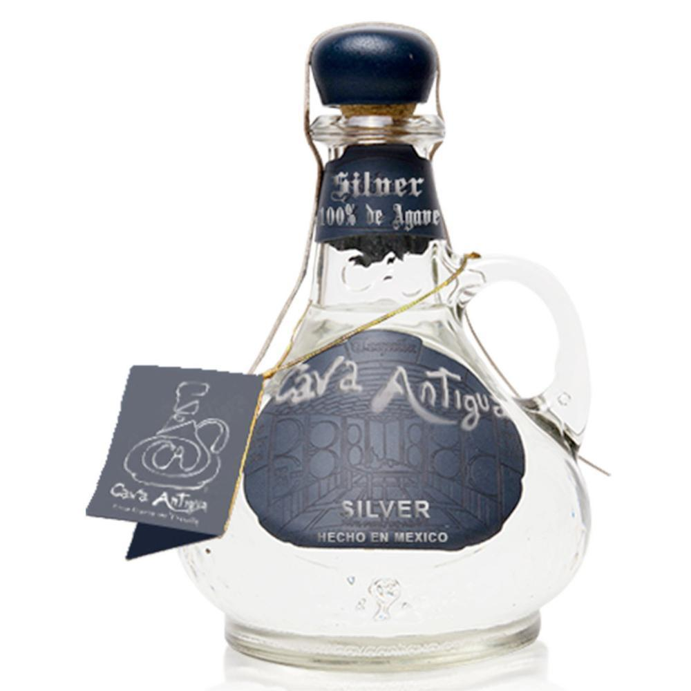 Buy Cava Antigua Blanco Tequila online from the best online liquor store in the USA.