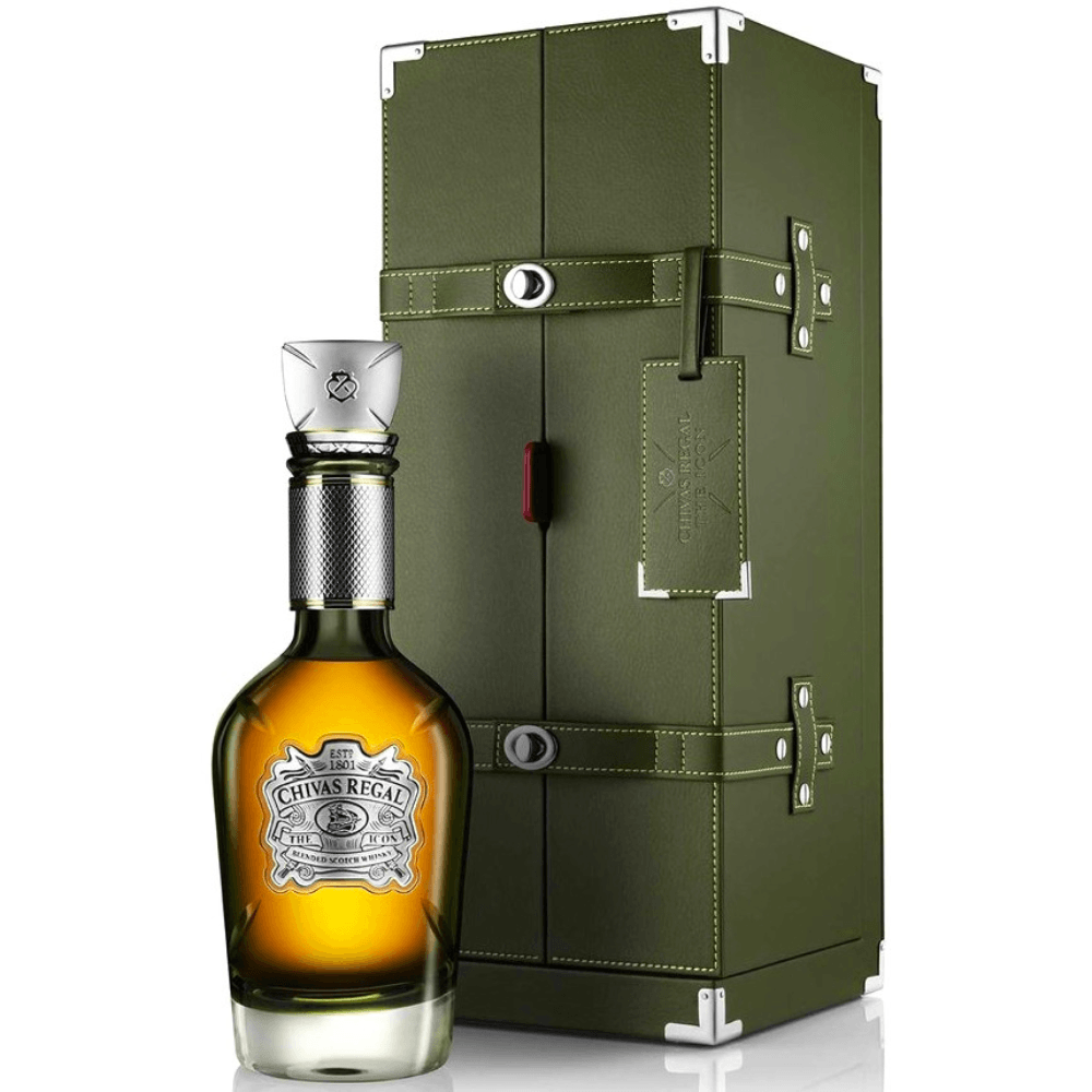 Buy Chivas Regal The Icon online from the best online liquor store in the USA.