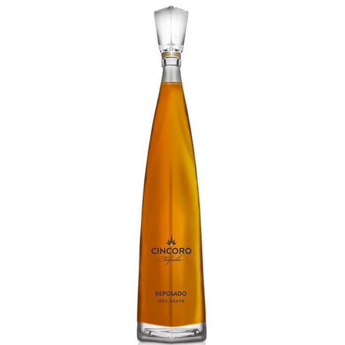 Buy Cincoro Tequila Reposado online from the best online liquor store in the USA.