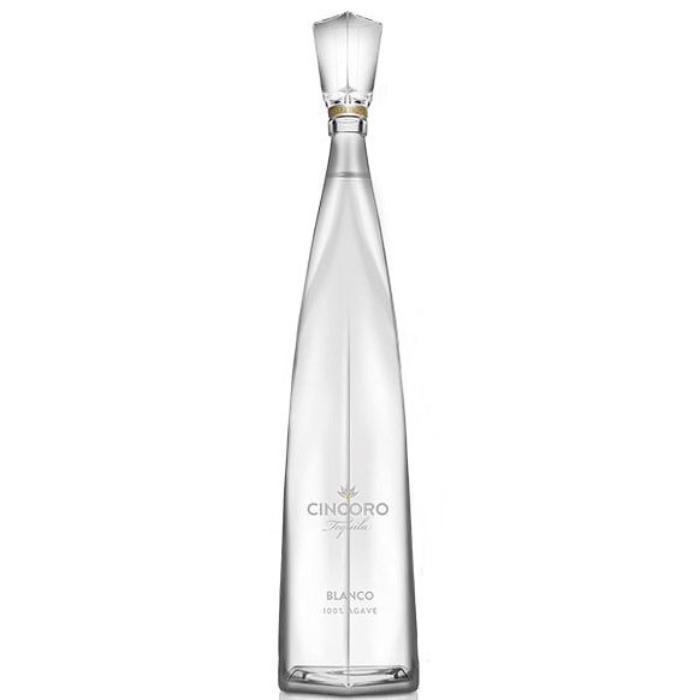 Buy Cincoro Tequila Blanco online from the best online liquor store in the USA.
