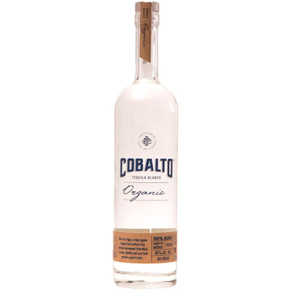 Buy Cobalto Tequila Blanco online from the best online liquor store in the USA.